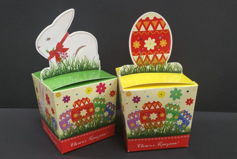 изработка на подаръчни кутий